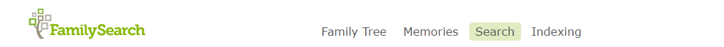 familysearch banner