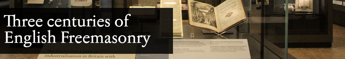 freemasonry library image